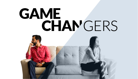 Game Changers - Cd'A Campus