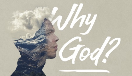 Why God? - PF Campus