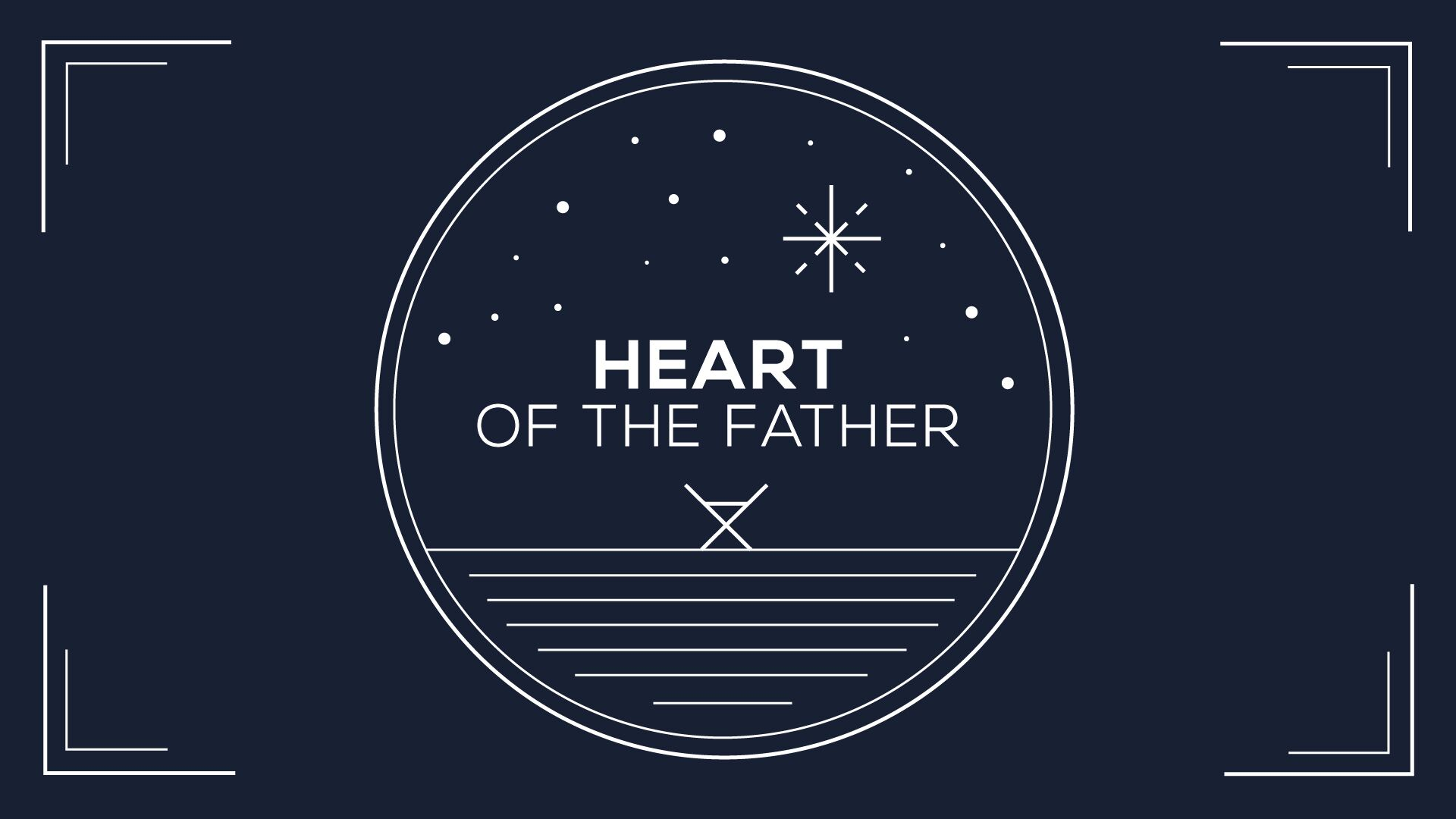 Heart of the Father- PF Campus