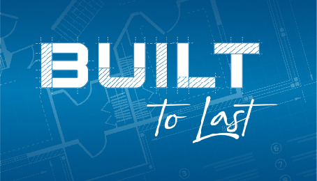 Built to Last- CD'A Campus