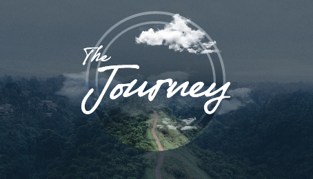 The Journey-Abide