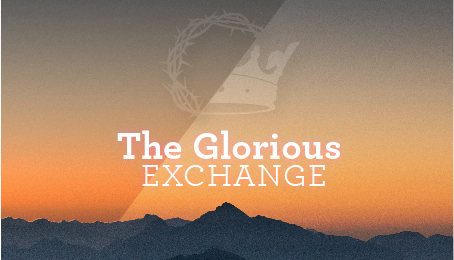 The Glorious Exchange - Cd'A Campus