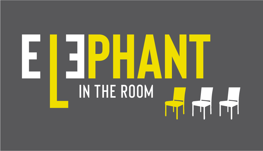 Elephant in the Room- CD'A Campus